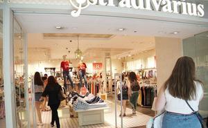 Cada familia salmantina gasta una media de 1.253 euros anuales en ropa y calzado