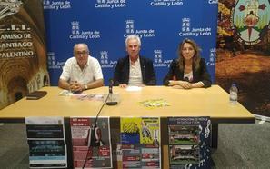El Camino de Santiago y el Románico Norte registraron 144.500 visitas en 2018