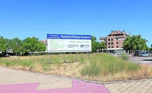 Urbanismo autoriza 50 viviendas en el solar de la gasolinera de Parque Alameda en Valladolid