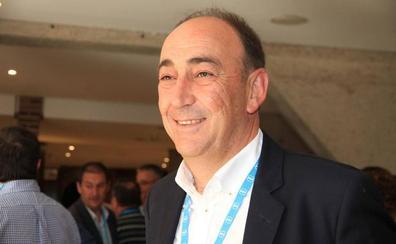 Miguel Ángel de Vicente, el eterno segundo del PP, será el nuevo presidente de la Diputación de Segovia