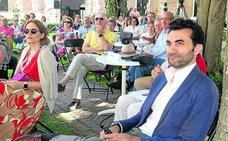 Íñigo Pirfano: «Como músico, tengo el poder de transformar corazones»