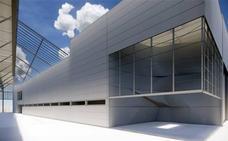 El Ayuntamiento aprobará el martes el proyecto de la nueva ciudad deportiva de Tejares