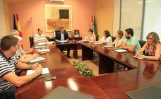 Nuevo alcalde en Valverde del Majano