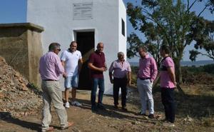 El Plan de Sequía mejora el servicio de agua de Águeda y San Sebastián en Ciudad Rodrigo