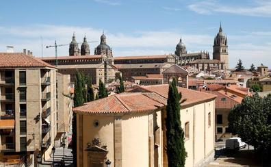 Las Ciudades Patrimonio de la Humanidad apuestan por la cultura