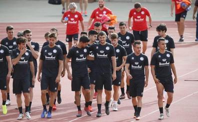 Unionistas CF estrena sus amistosos de pretemporada ante el Real Oviedo en Asturias