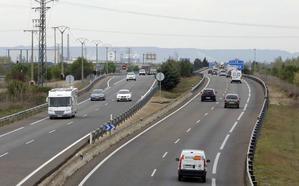 Cs y Simancas Toma la Palabra critican que PP y PSOE no acepten alegaciones sobre las mejoras en el túnel de la A-62
