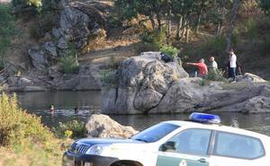 Fallece un menor de 15 años ahogado en el pantano del Pontón de Segovia