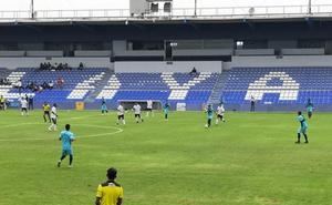 El Salamanca CF cae en México ante el Celaya en un 'maratoniano' partido de pretemporada (3-1)