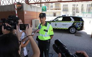 La Guardia Civil investigará por homicidio imprudente al conductor del accidente de Salamanca