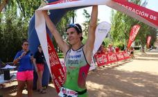 Medina de Rioseco celebra el 29 Campeonato Autónomico de Triatlón 'Canal de Castilla''