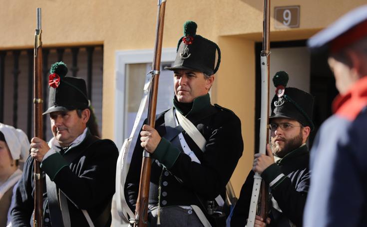 Actos conmemorativos de la batalla de Arapiles