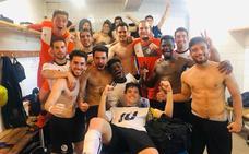 El filial del Salamanca CF arranca este lunes su pretemporada camino de su debut en la Tercera División