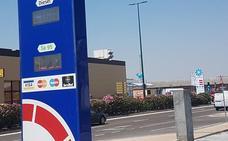 Hasta siete gasolineras en un kilómetro cuadrado en Valladolid