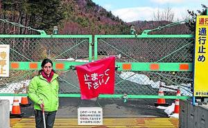 El Chernóbil japonés