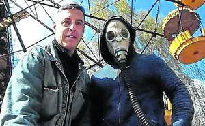Visitantes radioactivos