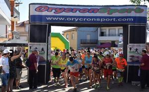 Triple éxito en el V Xálima Trail Running & BTT El Payo