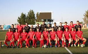 El Santa Marta de Tercera División comienza los entrenamientos este lunes 22 en el San Casto