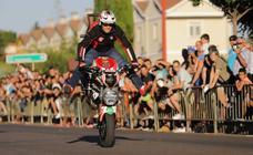 El culto a las motos eleva el ritmo festivo en Santa Marta