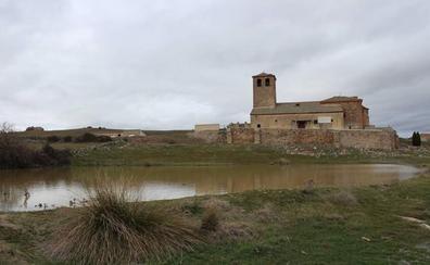 La suerte de veranear en la España vaciada