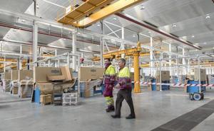Los populares advierten de atascos en los accesos a los nuevos talleres de Renfe en Valladolid
