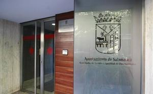 Destinan 336.000 euros a la inserción laboral de personas en exclusión