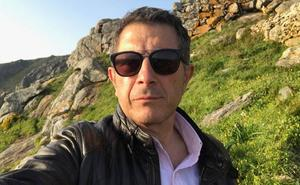 Pablo Hernández, alcalde de Candelario: «Hay proyectos que no dependen de nosotros sino de otras entidades»