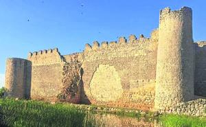 Urueña recuperará la esencia de su castillo con la restauración de una de sus torres