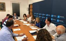 Seis cuadrillas trabajan en Palencia con el Plan de Empleo Forestal