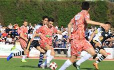 Manu Fuster se marcha al Albacete de Segunda División desde el CD Guijuelo