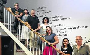 La Nave del Teatro Calderón y el Festival AR.CA, premios Rosa María García Cano