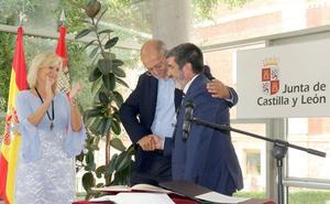 Sacyl estudiará la «alta litigiosidad» del Hospital de Burgos y el coste de su reversión