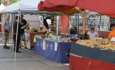 Actividades festivas en Santa Marta de Tormes