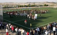 El Parquesol reclama mejoras en el Saso para el equipo femenino