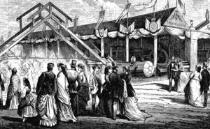 Motor económico y símbolo de la pujanza de Valladolid