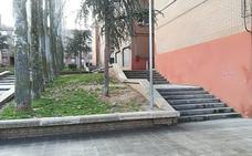El Ayuntamiento saca a concurso público las obras para reformar la plaza de Extremadura