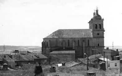 Un infierno de celos en Cigales