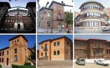 Seis colegios e institutos de Valladolid, declarados centros de enseñanza históricos
