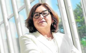 Marina Serrano: «La información del contador digital te da fuerza para negociar la factura»