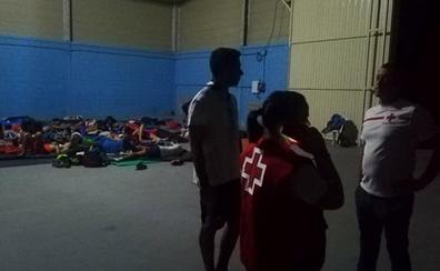 58 personas atendidas por Equipo de Respuesta Básica de Emergencia en Candeleda