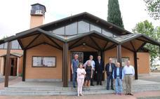 La iglesia de Santiago Apóstol de Valdelagua celebra el jueves su 20 aniversario