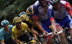 Los velocistas, ante su oportunidad entre los Pirineos y los Alpes
