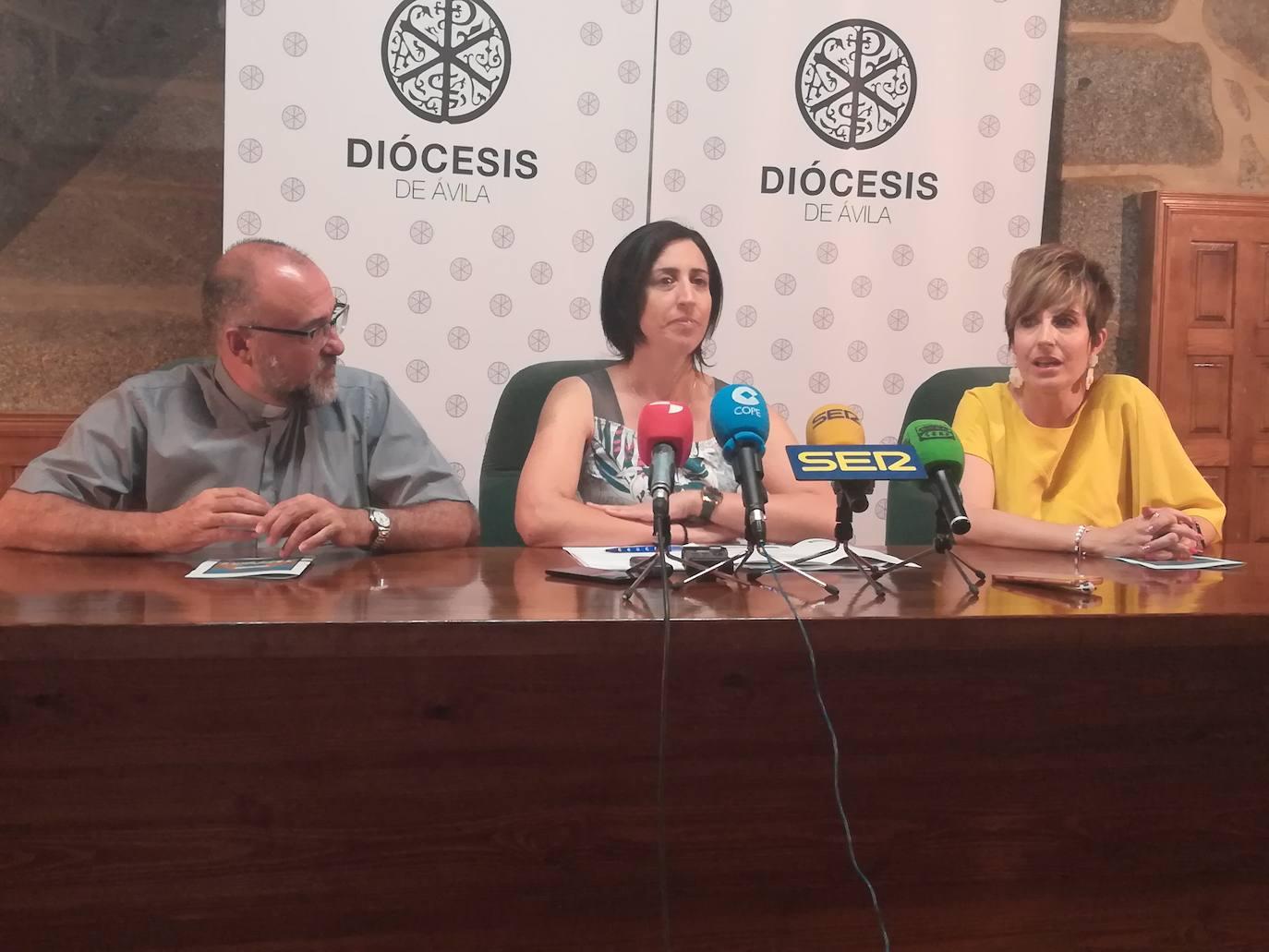 700 personas de toda España se darán cita en Ávila en el X Encuentro de laicos organizado por Acción Católica Nacional