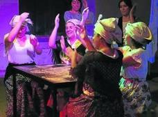 Danza, teatro y circo para convertir el FETAL en «espacio de resistencia» del mundo rural