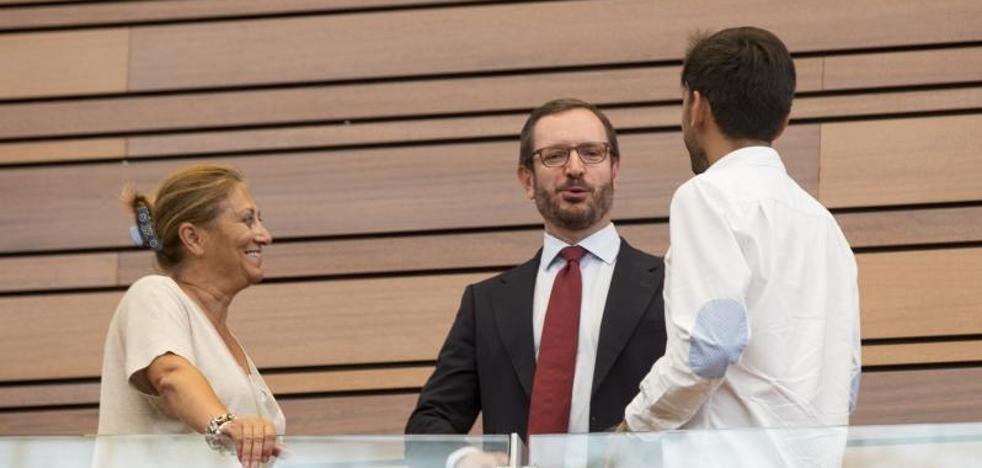 El PSOE da una semana a Sotosalbos para que anule el empadronamiento de Maroto