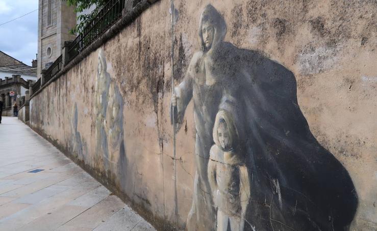 Descubre en imágenes el Camino de Santiago Francés