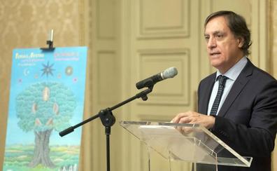 El alcalde dice que «no se puede confirmar» qué tenistas acudirán a las Ferias de Salamanca pero que serán «deportistas de primer nivel»