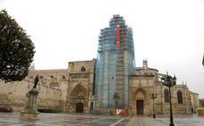 La Diócesis prepara el séptimo centenario de la catedral de Palencia