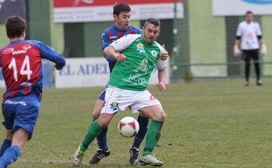 Edu Vallecillo jugará en el Palencia Cristo