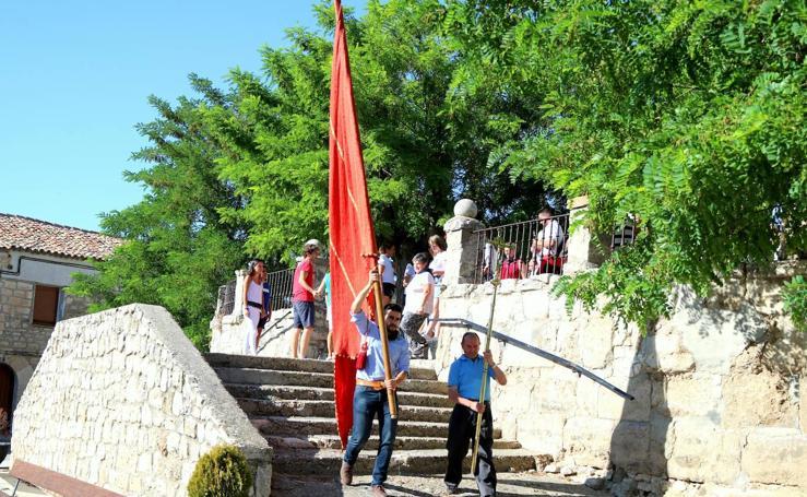 Villahán celebra las fiestas de Santa Marina